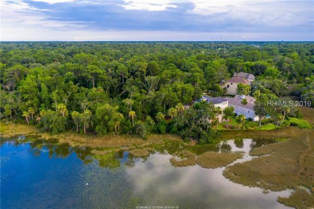 34 Silver Oak Drive, Hilton Head Island, SC 29926 (MLS #395396) :: RE/MAX Island Realty