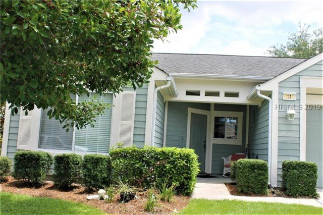 11 Bourquine Way NW, Bluffton, SC 29909 (MLS #395401) :: Collins Group Realty
