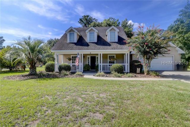 6 Long Lake Drive, Bluffton, SC 29910 (MLS #395416) :: RE/MAX Island Realty