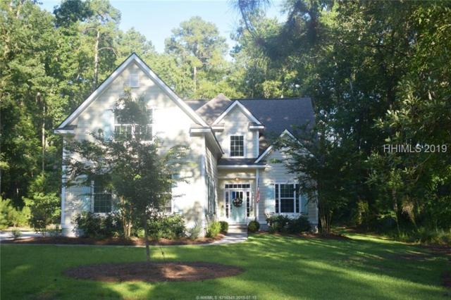 4 Nandina Court, Bluffton, SC 29910 (MLS #395419) :: Collins Group Realty