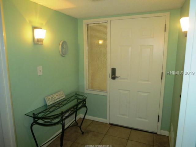 1 Ocean Lane #3229, Hilton Head Island, SC 29928 (MLS #395427) :: Southern Lifestyle Properties