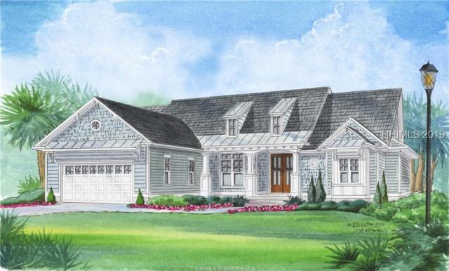 164 Flatwater Drive, Bluffton, SC 29910 (MLS #395428) :: RE/MAX Coastal Realty