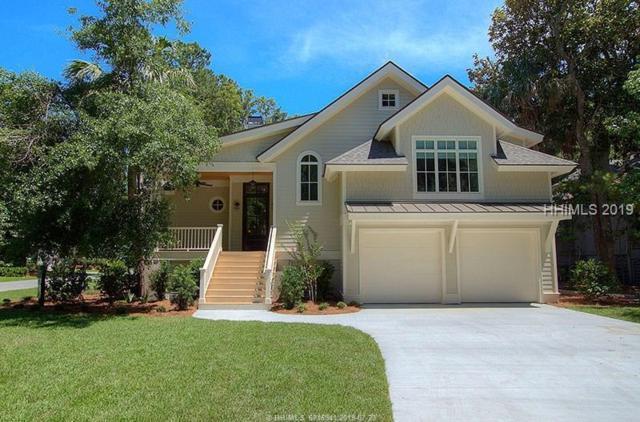 1 Cartgate Drive, Hilton Head Island, SC 29928 (MLS #395430) :: Southern Lifestyle Properties