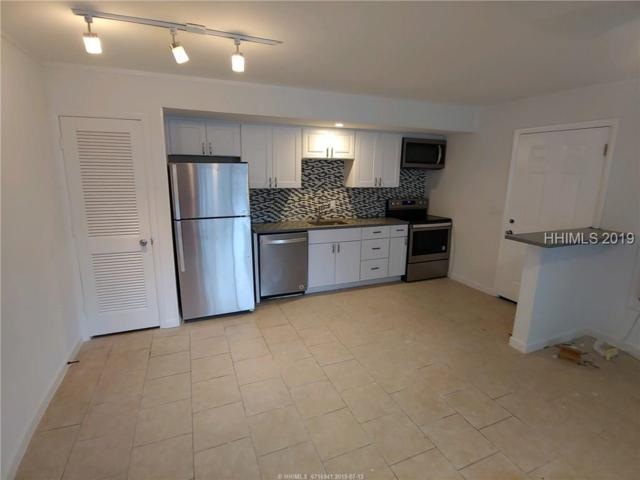 217 Cordillo Parkway 4D, Hilton Head Island, SC 29928 (MLS #395436) :: RE/MAX Island Realty