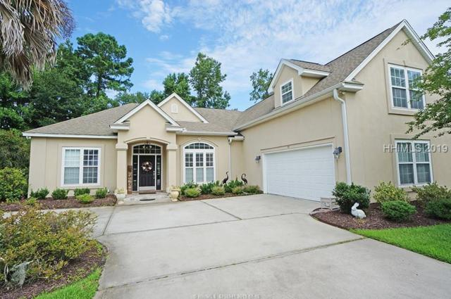 35 Crossings Boulevard, Bluffton, SC 29910 (MLS #395452) :: RE/MAX Island Realty