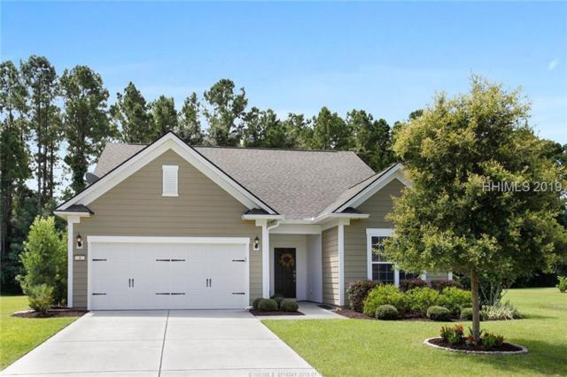 4 Greatwood Drive, Bluffton, SC 29910 (MLS #395458) :: The Alliance Group Realty