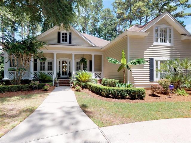 73 Belfair Oaks Boulevard, Bluffton, SC 29910 (MLS #395462) :: The Alliance Group Realty