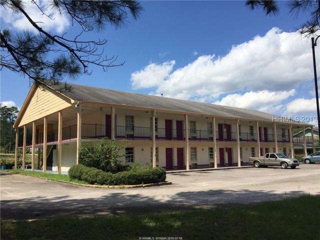 11433 N Jacob Smart Boulevard, Ridgeland, SC 29936 (MLS #395464) :: Beth Drake REALTOR®