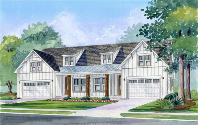 32 Heartwood Court, Bluffton, SC 29910 (MLS #395465) :: Southern Lifestyle Properties