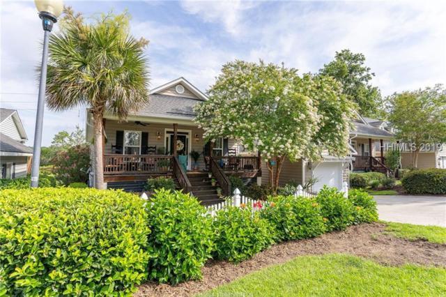 10 White Pond Boulevard, Beaufort, SC 29902 (MLS #395474) :: Schembra Real Estate Group