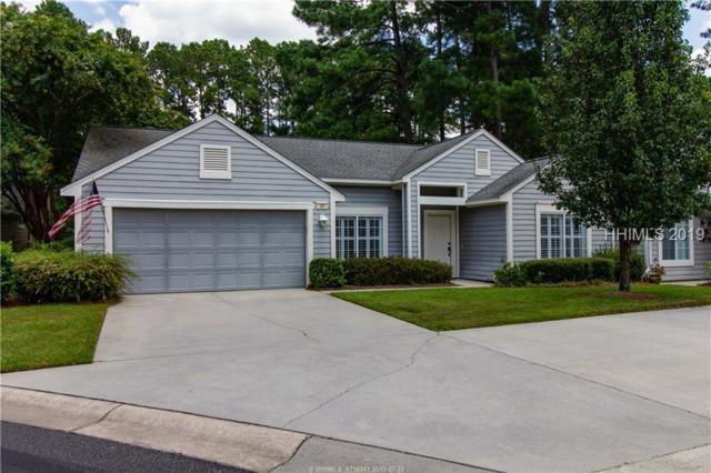 25 Padgett Drive, Bluffton, SC 29909 (MLS #395475) :: Collins Group Realty