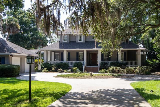 55 Peninsula Drive, Hilton Head Island, SC 29926 (MLS #395476) :: The Alliance Group Realty