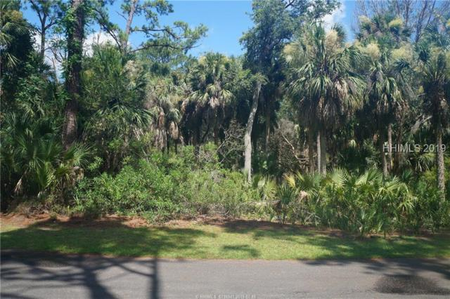 1 Fiddlers Bend, Fripp Island, SC 29920 (MLS #395483) :: The Alliance Group Realty