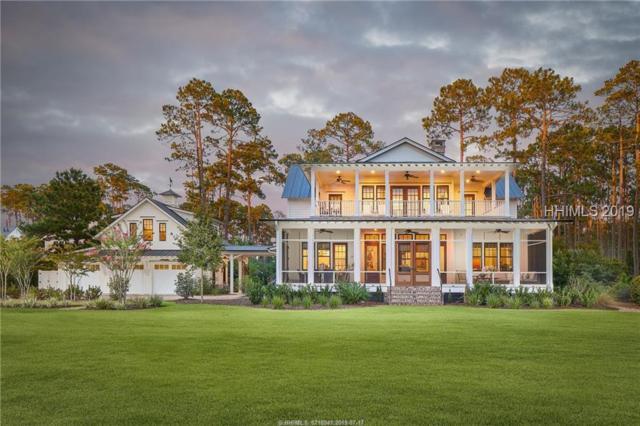 20 Parader Circle, Bluffton, SC 29910 (MLS #395494) :: Southern Lifestyle Properties