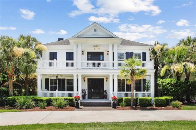 67 Plantation House Drive, Bluffton, SC 29910 (MLS #395495) :: RE/MAX Island Realty