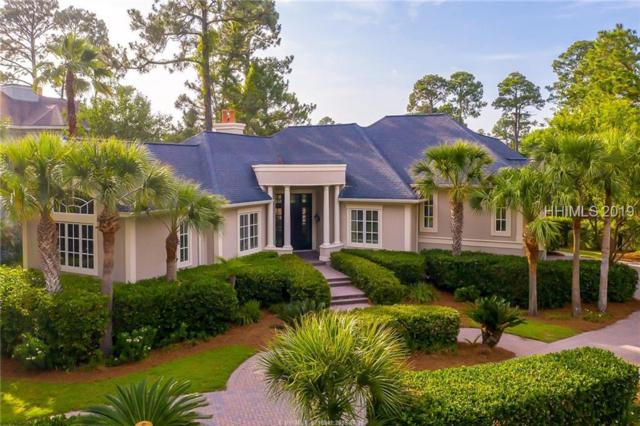 8 Wexford Club Drive, Hilton Head Island, SC 29928 (MLS #395497) :: RE/MAX Island Realty