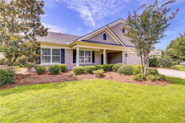 31 Redtail Drive, Bluffton, SC 29909 (MLS #395498) :: RE/MAX Coastal Realty