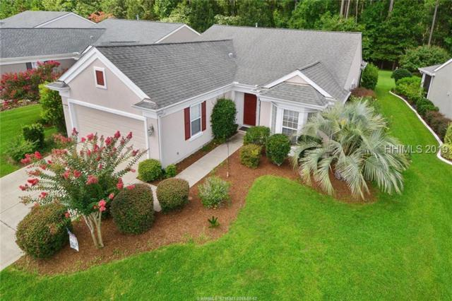 58 Candlelight Lane, Bluffton, SC 29909 (MLS #395501) :: RE/MAX Coastal Realty