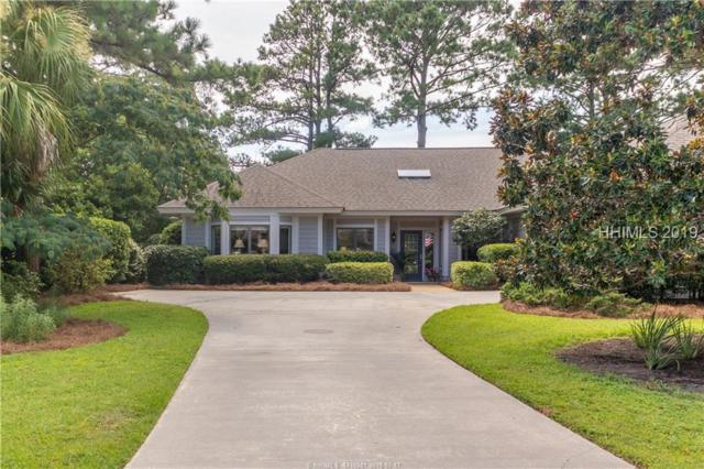 281 Seabrook Drive, Hilton Head Island, SC 29926 (MLS #395504) :: The Alliance Group Realty