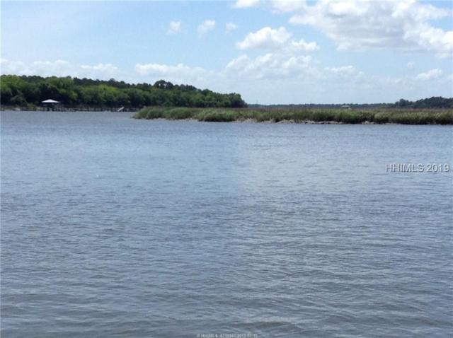 397 Eddings Point Road, Saint Helena Island, SC 29920 (MLS #395508) :: RE/MAX Island Realty