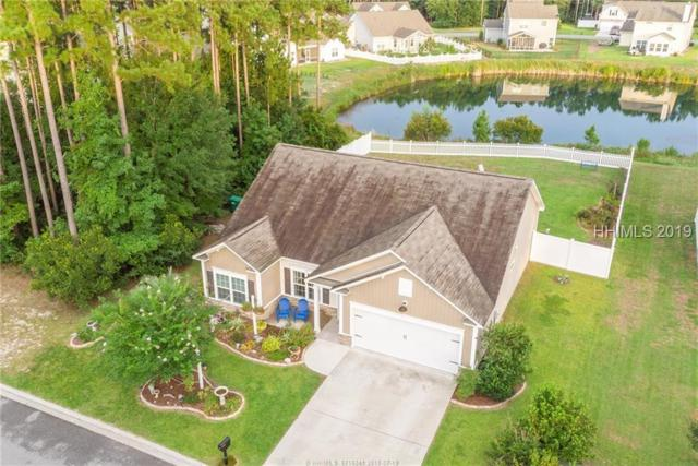 5 Over Cup Oak Lane, Bluffton, SC 29910 (MLS #395510) :: RE/MAX Island Realty
