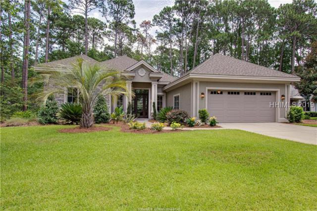35 Golden Hind Drive, Hilton Head Island, SC 29926 (MLS #395511) :: RE/MAX Island Realty