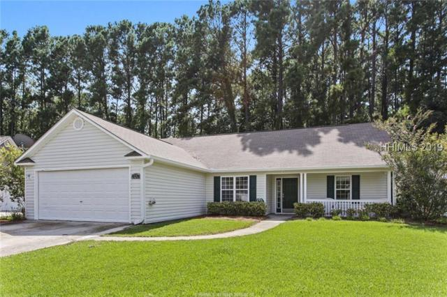 19 Hyde Park Circle, Bluffton, SC 29910 (MLS #395515) :: Southern Lifestyle Properties