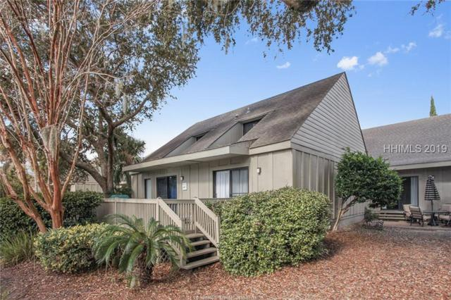 45 Queens Folly Road #642, Hilton Head Island, SC 29928 (MLS #395516) :: Schembra Real Estate Group