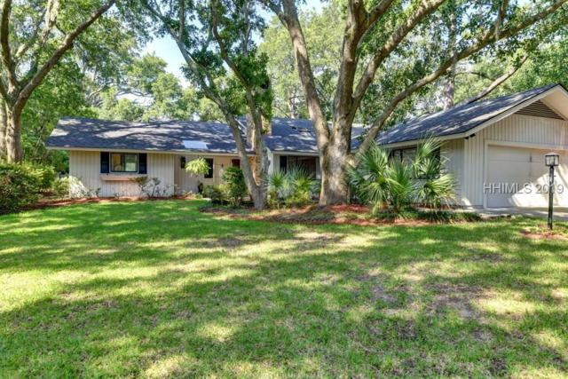 27 Fort Walker Drive, Hilton Head Island, SC 29928 (MLS #395525) :: Beth Drake REALTOR®