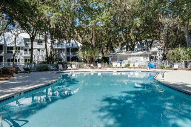 14 Wimbledon Court - #134 134-5, Hilton Head Island, SC 29928 (MLS #395527) :: RE/MAX Coastal Realty