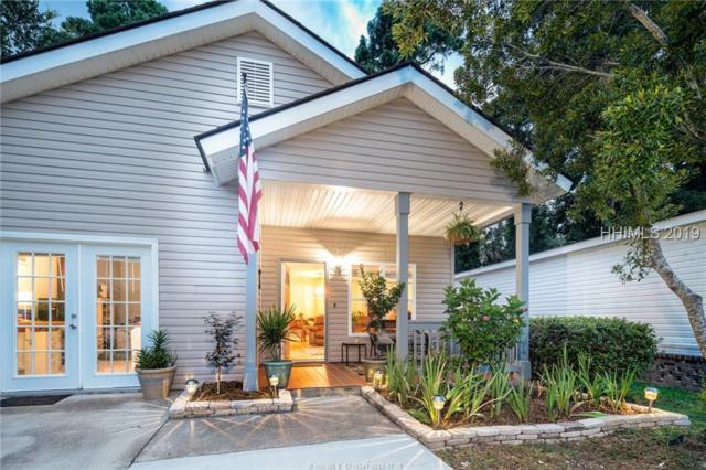 40 Pine Forest Drive, Bluffton, SC 29910 (MLS #395528) :: Beth Drake REALTOR®