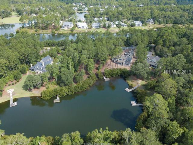 17 Bennington Road, Bluffton, SC 29910 (MLS #395530) :: Southern Lifestyle Properties