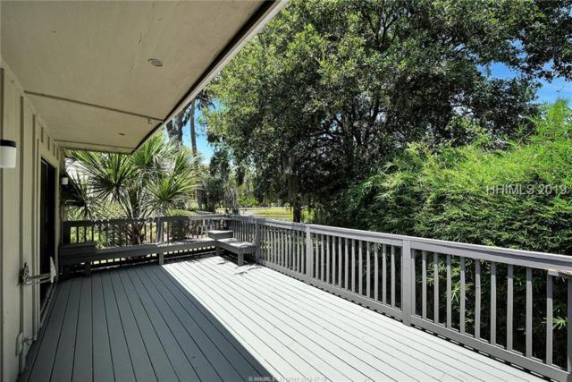 45 Queens Folly Road #653, Hilton Head Island, SC 29928 (MLS #395535) :: Schembra Real Estate Group