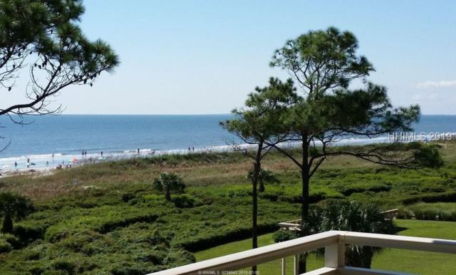 21 S Forest Beach Drive #408, Hilton Head Island, SC 29928 (MLS #395539) :: Collins Group Realty