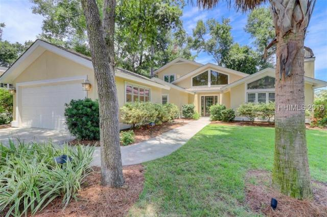 2 Interlochen Drive, Hilton Head Island, SC 29928 (MLS #395543) :: RE/MAX Island Realty