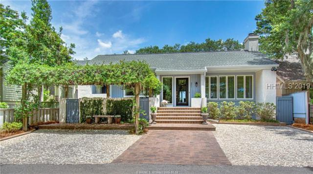 301 Moss Creek Drive, Hilton Head Island, SC 29926 (MLS #395547) :: RE/MAX Island Realty
