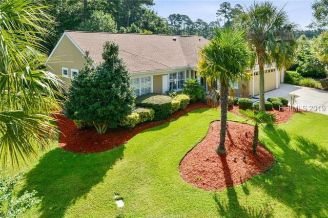 141 Stratford Village Way, Bluffton, SC 29909 (MLS #395550) :: Collins Group Realty
