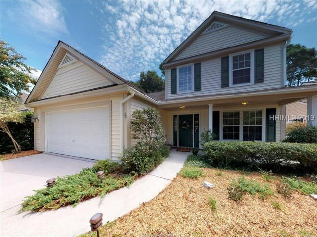 30 Lake Linden Drive, Bluffton, SC 29910 (MLS #395554) :: Southern Lifestyle Properties