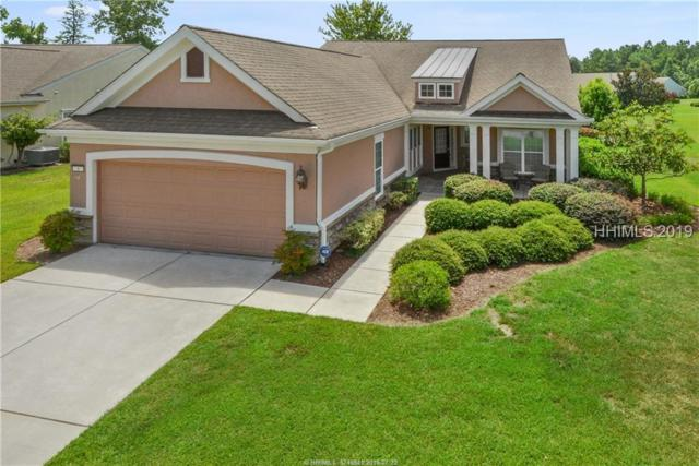 6 Cypress Vine Court, Bluffton, SC 29910 (MLS #395559) :: Collins Group Realty