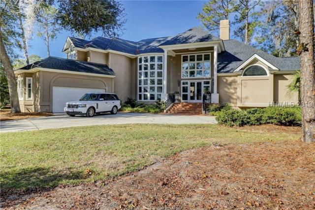 11 Yorkshire Drive, Hilton Head Island, SC 29928 (MLS #395566) :: RE/MAX Island Realty