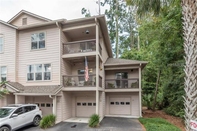 80 Paddle Boat Lane #904, Hilton Head Island, SC 29928 (MLS #395569) :: Beth Drake REALTOR®