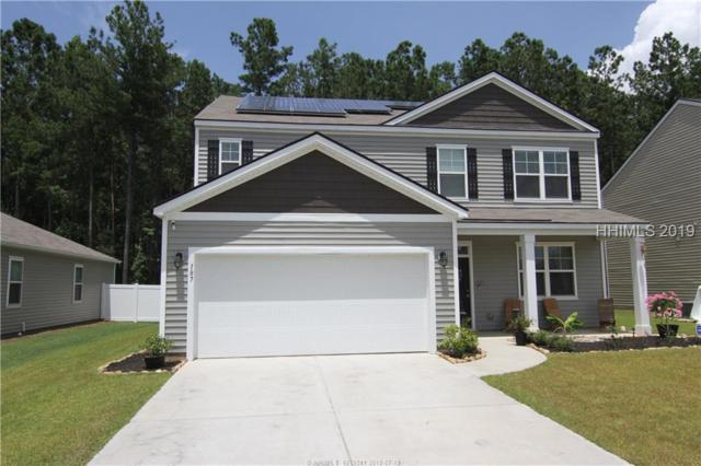 187 Horizon Trail, Bluffton, SC 29910 (MLS #395577) :: Beth Drake REALTOR®