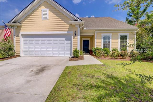 280 Promenade Lane, Bluffton, SC 29909 (MLS #395581) :: Collins Group Realty
