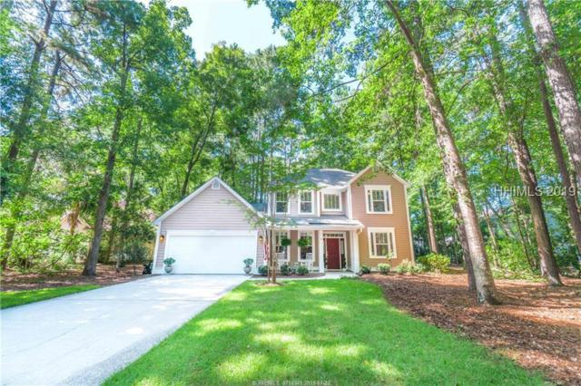 4 Sea Island Drive, Bluffton, SC 29910 (MLS #395582) :: Schembra Real Estate Group