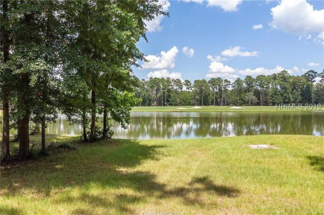 26 Holly Grove Rd, Okatie, SC 29909 (MLS #395583) :: Southern Lifestyle Properties