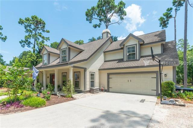 37 Pearl Reef Ln, Hilton Head Island, SC 29926 (MLS #395599) :: Schembra Real Estate Group