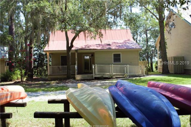 404 Palm Key Place, Ridgeland, SC 29936 (MLS #395604) :: Southern Lifestyle Properties