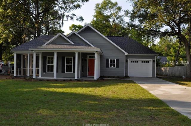 14 Partridge Circle, Beaufort, SC 29907 (MLS #395607) :: Collins Group Realty