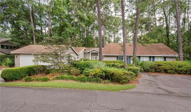 43 Victoria Drive, Hilton Head Island, SC 29926 (MLS #395608) :: RE/MAX Coastal Realty