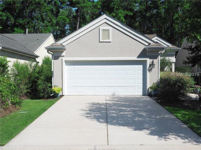 16 Golden Eagle Drive, Bluffton, SC 29909 (MLS #395611) :: Southern Lifestyle Properties